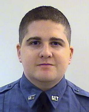 Loyal brother, doting uncle and dutiful son: Sean Collier.