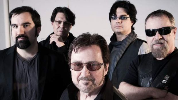 Blue Oyster Cult.