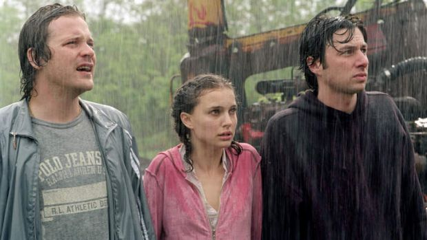 <i>Wish I Was Here</i> will use similar themes of Zach Braff's <i>Garden State</i> but not its exact characters.