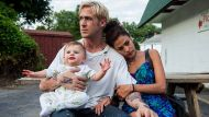 Eva Mendes in the film The Place Beyond the Pines.