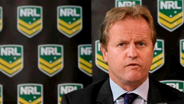 """""""We have a chance now to give clubs certainty for 2014 and plan where we can most effectively invest in growing the game ..."""