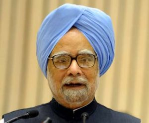 """We have a plan, we do not want to accentuate the situation"": India's Prime Minister Manmohan Singh."