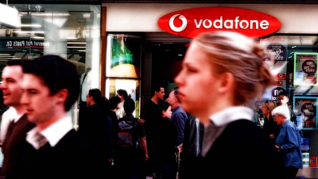 Scarred brand ... customers have been disappointed by poor coverage and drop-out rates.