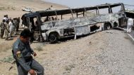 Taliban vow new suicide attacks in Kabul (Video Thumbnail)