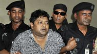 Bangladesh factory owner captured (Video Thumbnail)