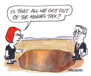 <i>Illustration: Ron Tandberg</i>