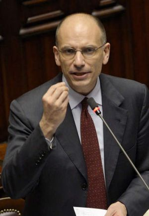 Enrico Letta: growth cannot wait.
