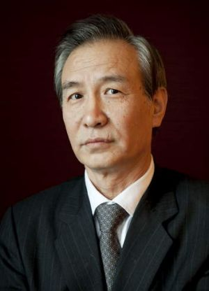 Promoted: Liu He played a key role in shaping the 12th Five-Year Plan.