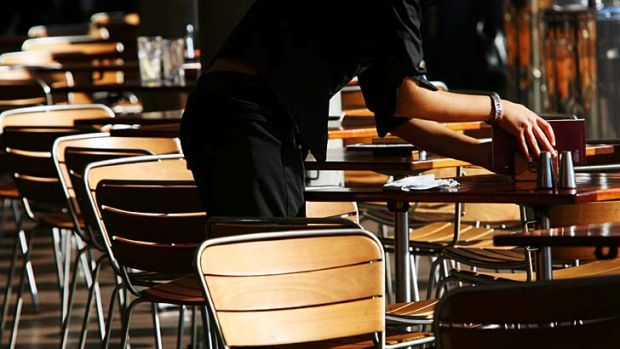 ACTU president Ged Kearney said working late nights or weekends was a sacrifice for workers and penalty rates must ...