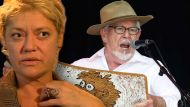 Woman claims Rolf Harris 'incident' (Video Thumbnail)