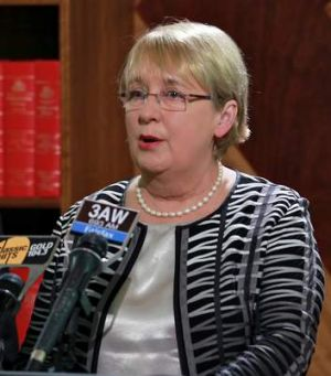 Jenny Macklin may be called upon to identify the rightful owner of the copy of the apology to the Stolen Generations.