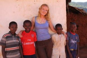 Holidays with a conscience: Avis Mulhall organises the travel network mmMule.