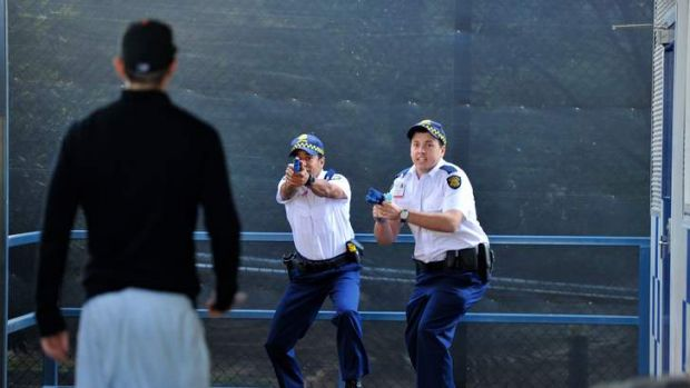 Training:  A new passenger safety survey raises questions about the value of Victoria's $212m protective services ...