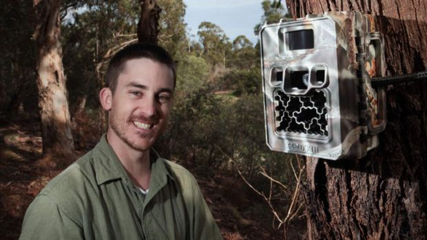 Dr Euan Ritchie is seeking crowd-funding for a research project in PNG.