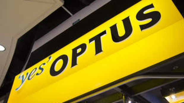 Yes, Optus is shedding 350 jobs.