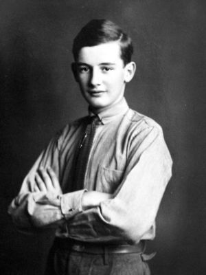 Swedish diplomat Raoul Wallenberg, who led a rescue operation to save nearly 100,000 Jews in Nazi-occupied Hungary.