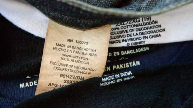 Made in Bangladesh ... global clothing brands involved in Bangladesh's troubled garment industry have responded in ...