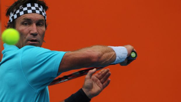 Pat Cash says the alleged assault may be the last straw for John Tomic.