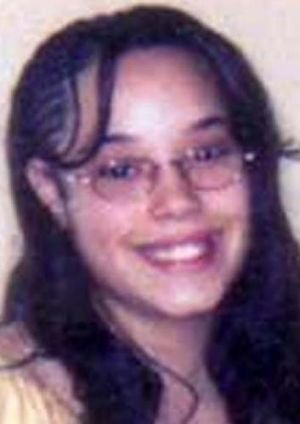 Gina DeJesus: went missing aged 14.