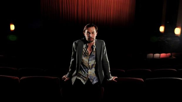 Lex Lindsay, new director for the Canberra International Film Festival, thinks audiences are ready to laugh more.