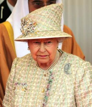 Britain's Queen Elizabeth II: will skip the Commonwealth heads of government meeting in Sri Lanka later this year - the ...