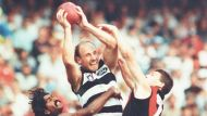 Geelong v Essendon - twenty years on (Video Thumbnail)