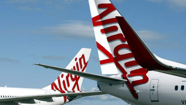 In a flap: Opponents are in formation over Virgin's alliance bid.