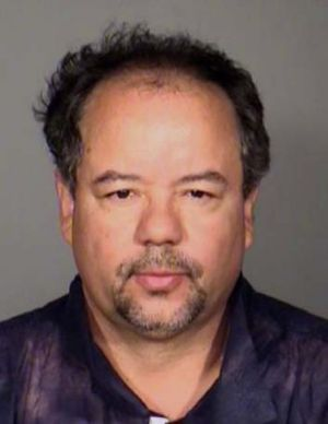 Charged: Ariel Castro, 52.
