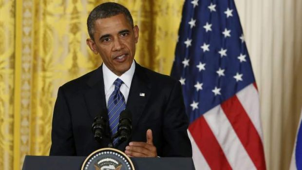 Consequences: US President Barack Obama said the administration needs to ''exponentially step up our game'' on sexual ...