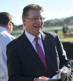 Denis Napthine says Eastern Freeway toll link will change the way people use Melbourne's roads.