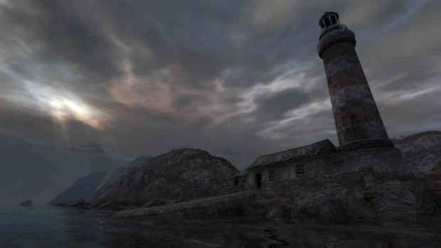 Dear Esther was a life-changer for game designer Adrian Chmielarz, inspiring him to want to make a whole different breed ...