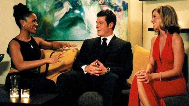 They're looking for love and so are Network Ten with <i>The Bachelor</i>