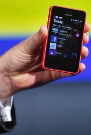 Asha 501: Claims to offer 17 hours of talk time and 48 days of standby time.