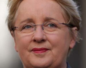 """Disability Reform Minister Jenny Macklin: Declared the NDIS will cover """"most"""" people with autism."""