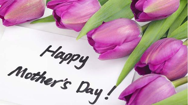 Say it with flowers: $193.4 million is spent on floral gifts for Mother's Day.