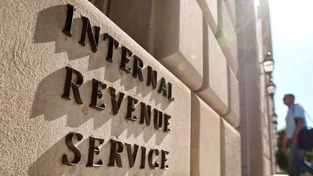 Tax exemptions: Agency accused of hounding conservatives.