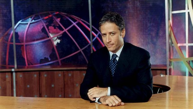 Focusing on the young: ABC will explore a <EM>Daily Show</em> type show for local TV audiences.