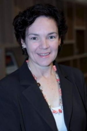 Kathryn Campbell, Secretary of the Department of Human Services.