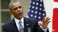 Obama outraged over US security leak  (Video Thumbnail)