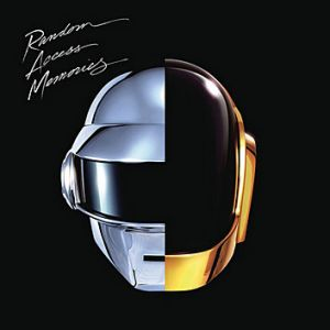 Mixed bag: <i>Random Access Memories</i>.