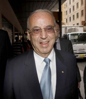 Eddie Obeid: Could face a corruption finding over a $100 million secret coal deal with Ian McDonald.