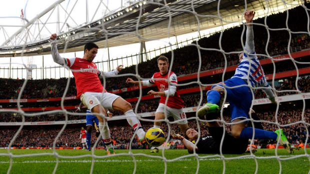 Scoop: News Corp's British arm has secured the mobile and internet highlights for Premier League.