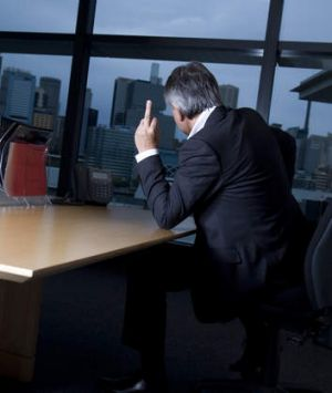 Experts say employers should exercise caution when approaching disgruntled employees or, better yet, seek professional ...