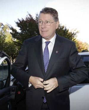 No plans for a tax review: Victorian Premier Denis Napthine.