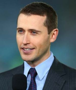 """Gutless"": Tom Waterhouse's relationship with the NRL is being reconsidered."