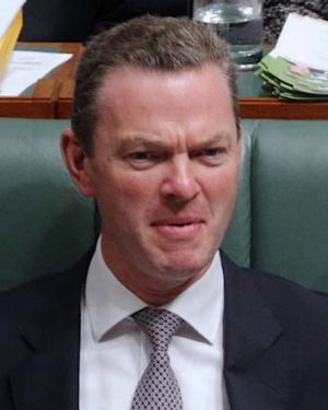 "School funding reforms ""a very bad deal"": Opposition education spokesman Christopher Pyne."