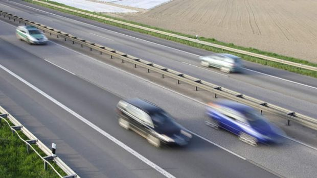 Need for speed: Last week MPs debated setting a speed limit on Germany's autobahns.