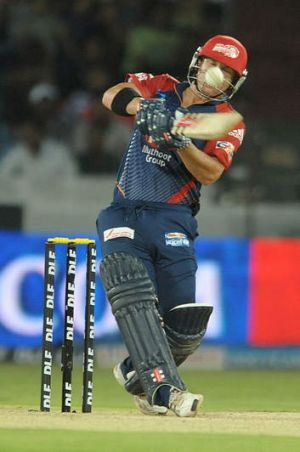 Tweety bites: David Warner, who has returned to Australia after his stint in the IPL with Delhi,  is one of the many ...
