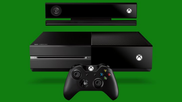 The new Xbox has been unveiled: The Xbox One, an integrated home entertainment unit for gaming, movies, TV, and ...