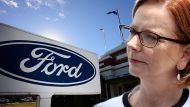 Ford prodded for help (Video Thumbnail)